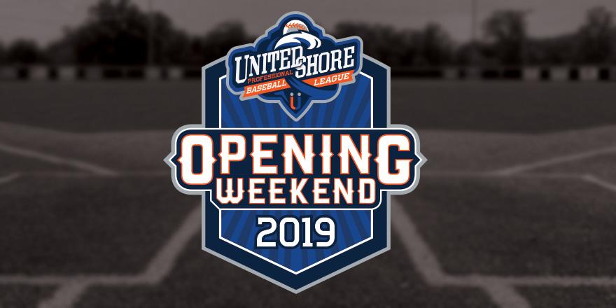 Opening Weekend 2019
