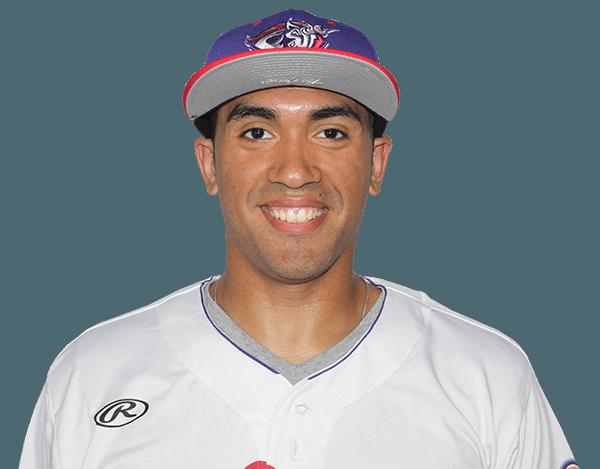 Chris Cruz – United Shore Professional Baseball League