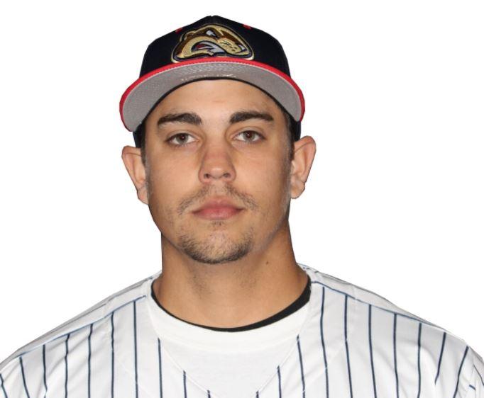 Shane Gonzales