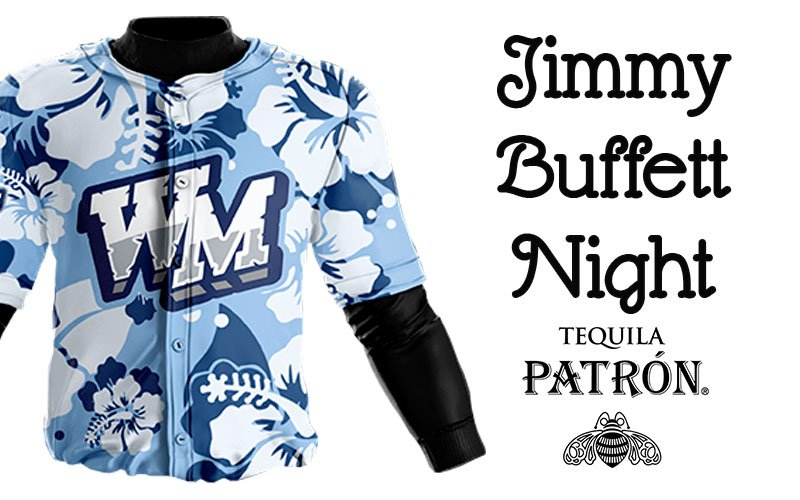 Thirsty Thursday Presented by Dave & Buster's / Jimmy Buffett Night