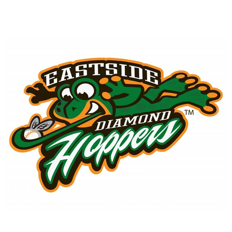 Diamond Hoppers Team Gear