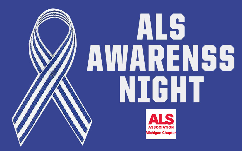 ALS Awareness Night / 2-for-1 Wednesdays – United Shore Professional