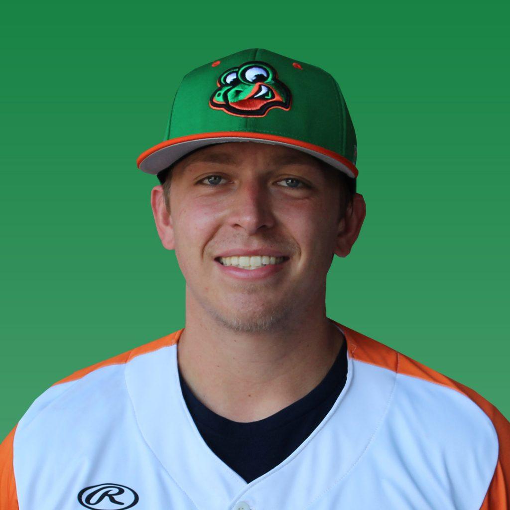 Kyle Lugar