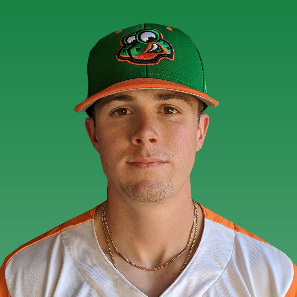 Jake Hoover