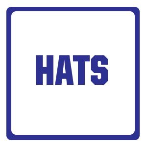 On Sale: Hats