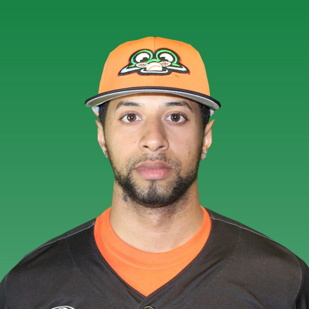 Adam De La Cruz